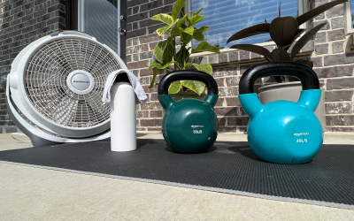 The Ultimate Guide to the 10000 Kettlebell Swing Challenge