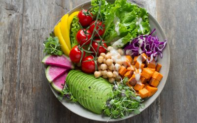 Here's why an addition diet works better